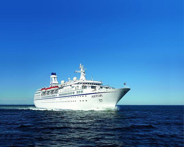 Kreuzfahrten mit der MS ASTOR – Fjordland, England und Irland, Ostsee oder Cornwall