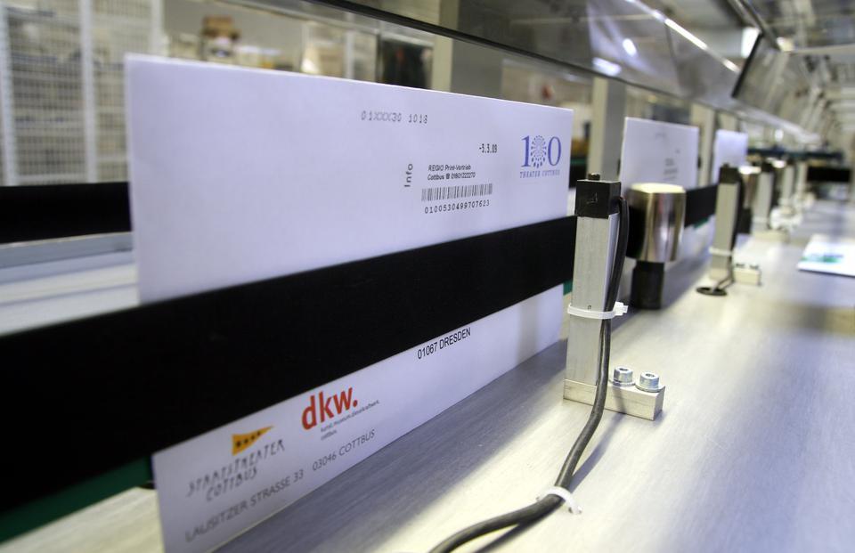 RPV-Briefservice