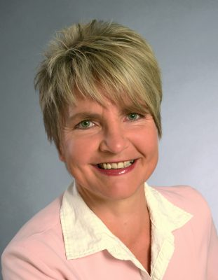 Diana Walloscheck Verkaufsleiterin Cottbus