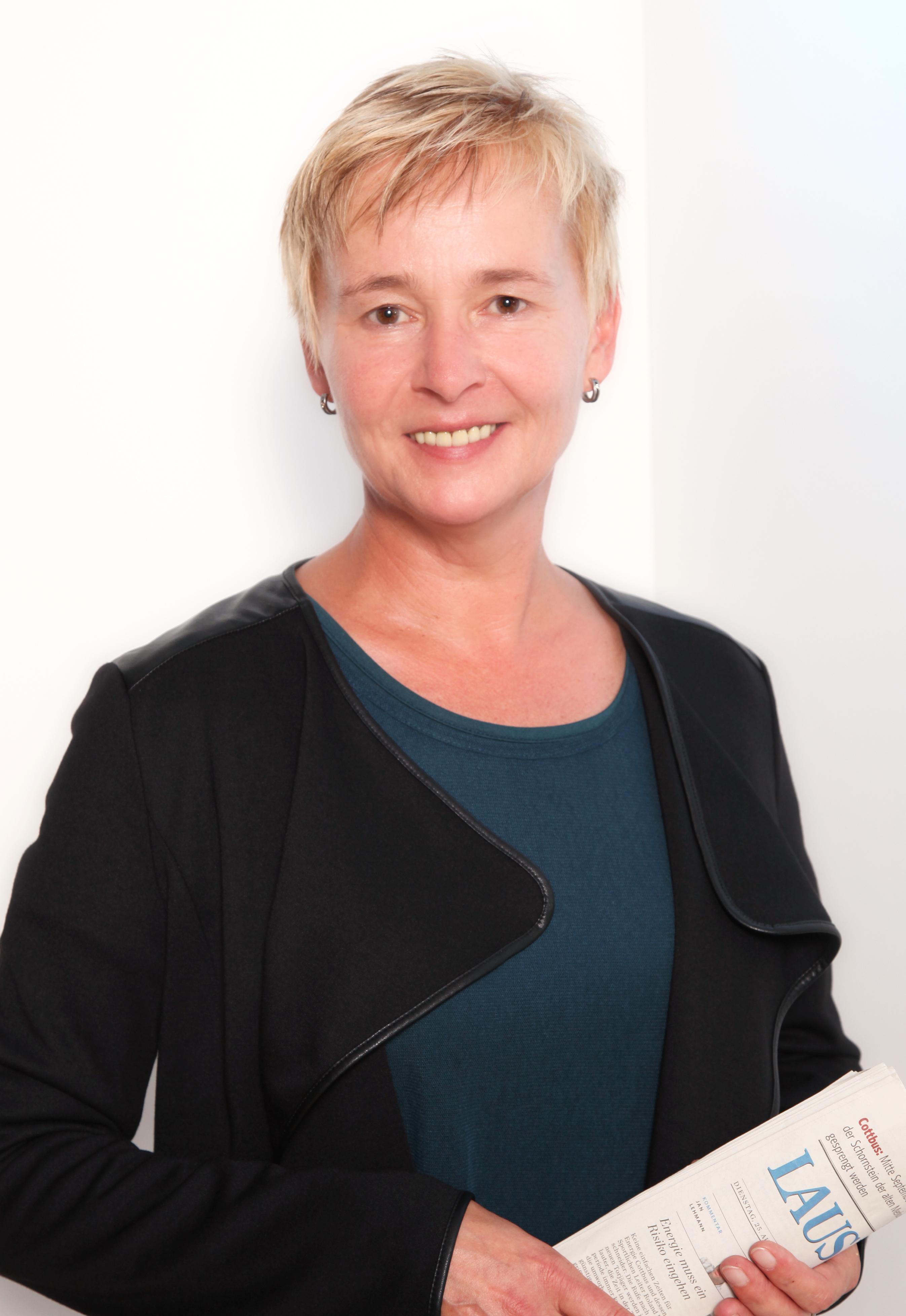 Sylvia Himstedt