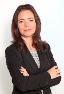 Irina Juckenburg Anzeigenleitung