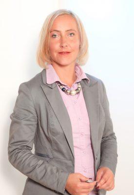 Katrin Siering Verkaufsleiterin Spree-Neiße und Sachsen
