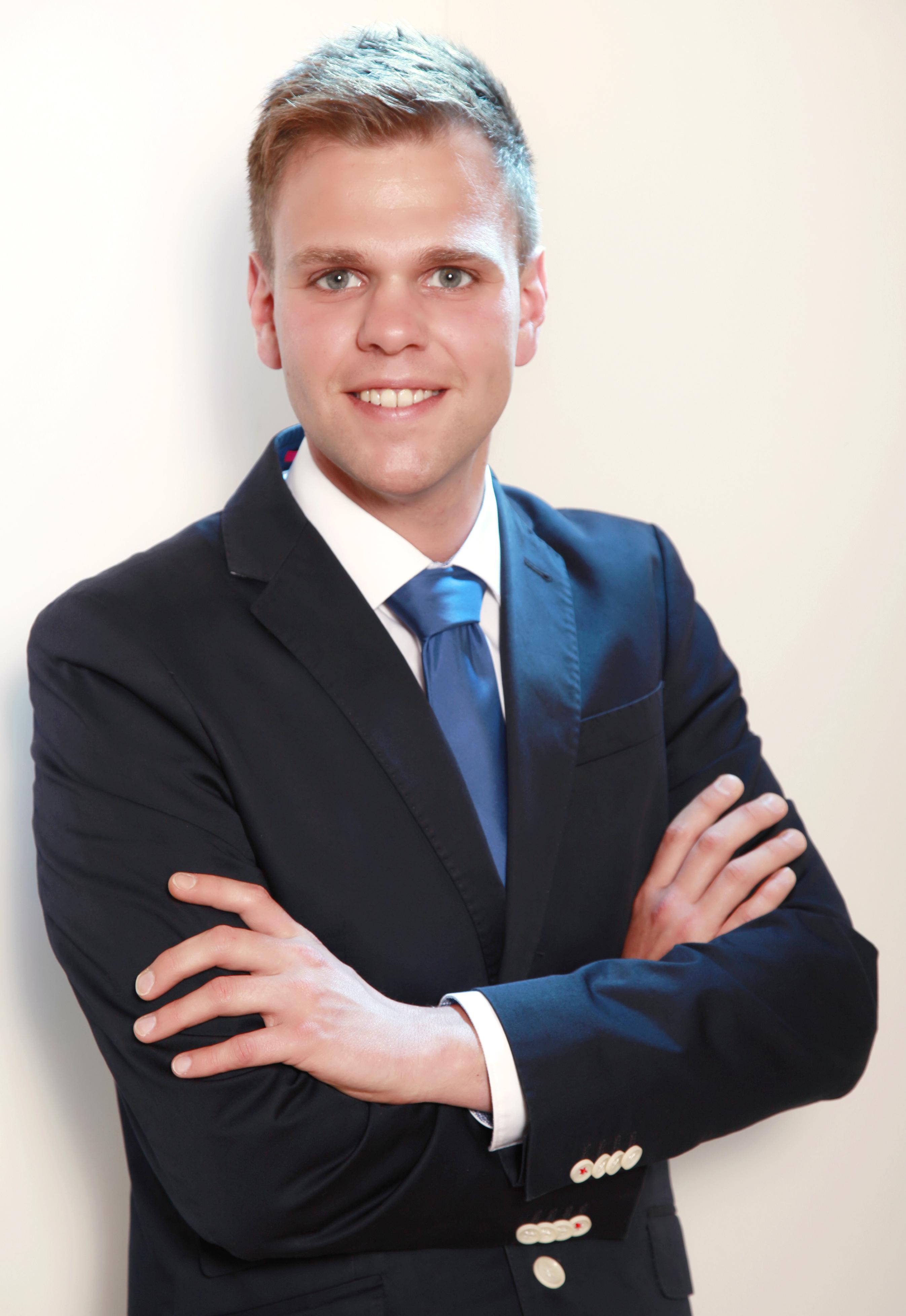 Benjamin Seidemann Verkaufsleiter Cottbus