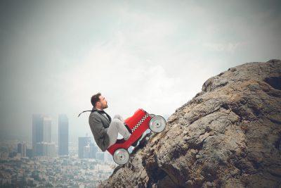 Autoanzeigen aufgeben