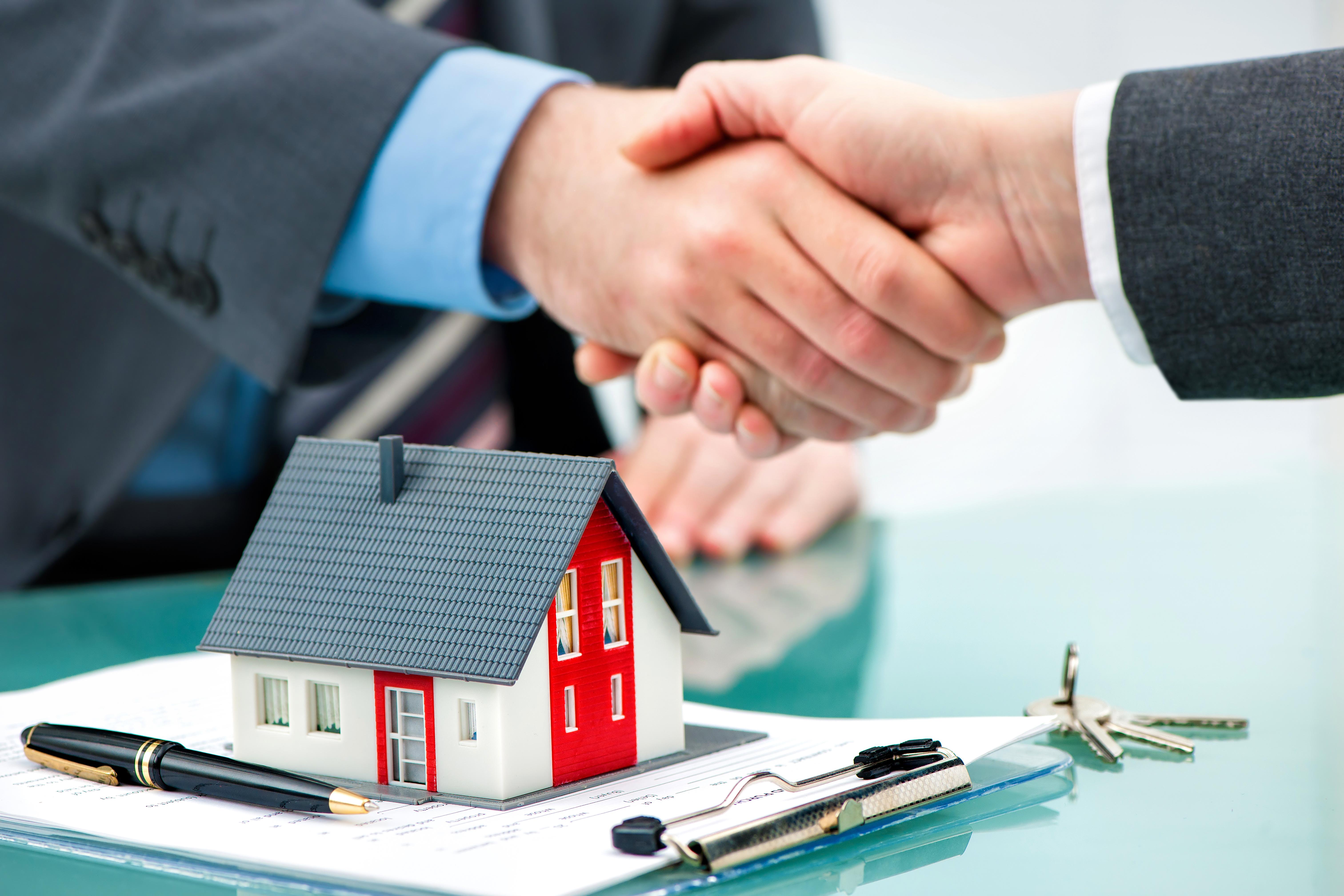 Immobilienanzeigen aufgeben