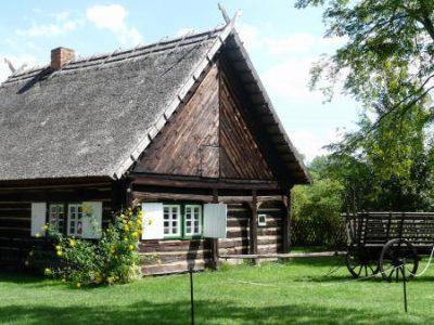 Freilandmuseum Lehde (Eintritt zum ermäßigten Preis)