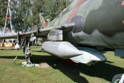 Flugplatzmuseum Cottbus (Eintritt zum ermäßigten Preis)