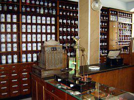 Brandenburgisches Apothekenmuseum (50% Rabatt Eintritt)