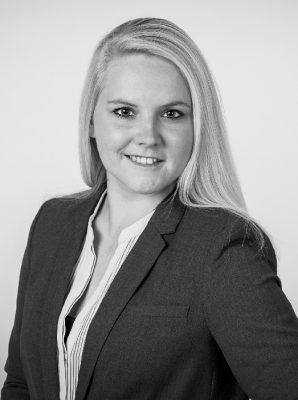 Julia Täuscher Mitarbeiterin Verlagsmarketing & Vertrieb