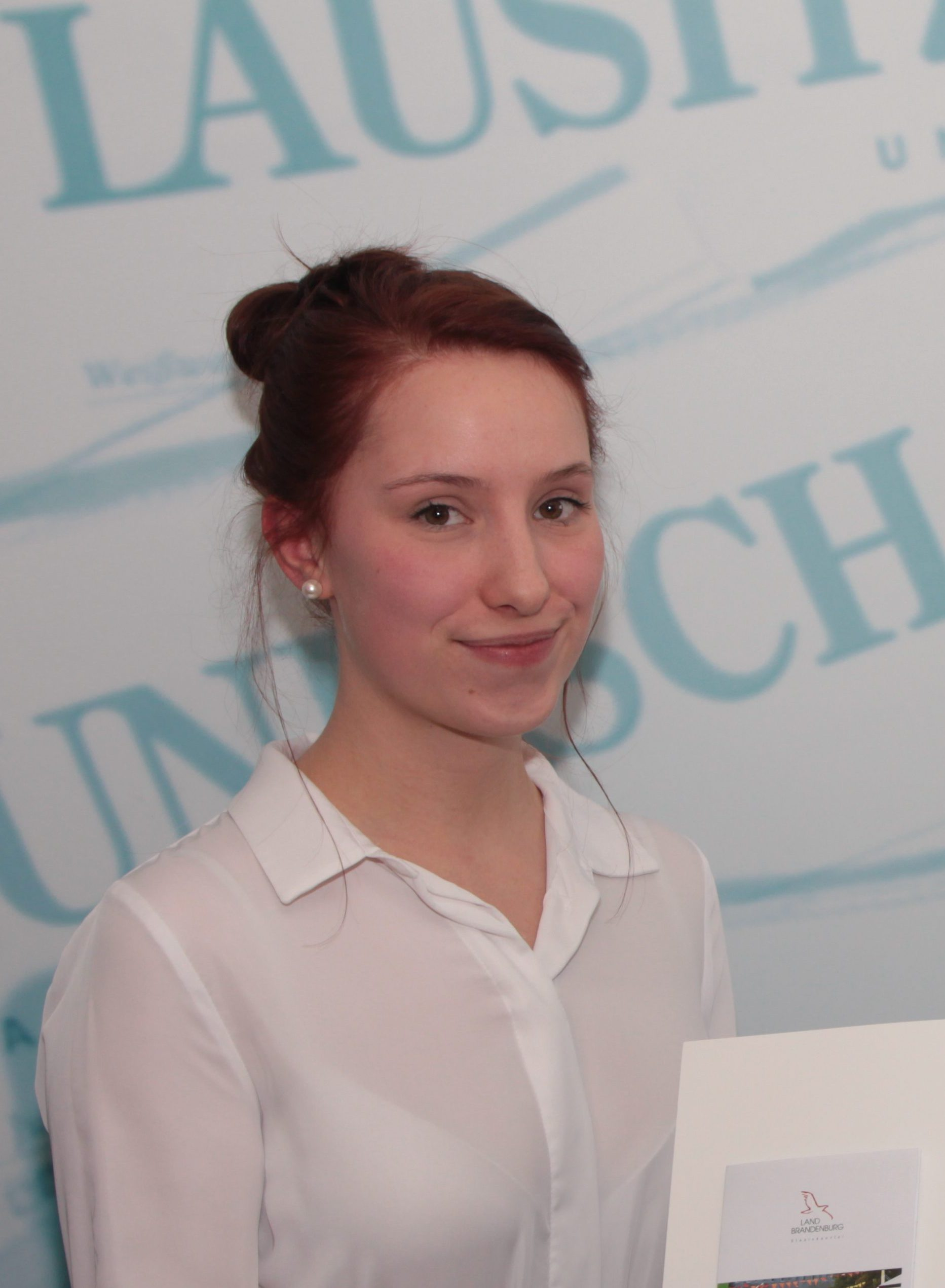 Saskia Diehn Assistentin der Geschäftsführung