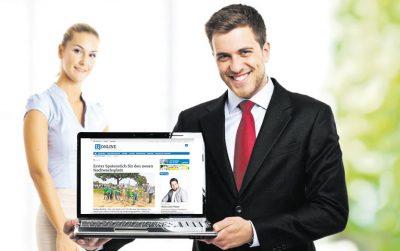 """""""Personalbeschaffung im Wandel: Erfolgsstrategien in Zeiten der Digitalisierung"""""""