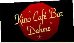 Kino-Café-Bar Dahme (10% Rabatt)