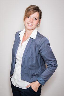 Sandra Pengel Verkaufsleiterin Spreewald