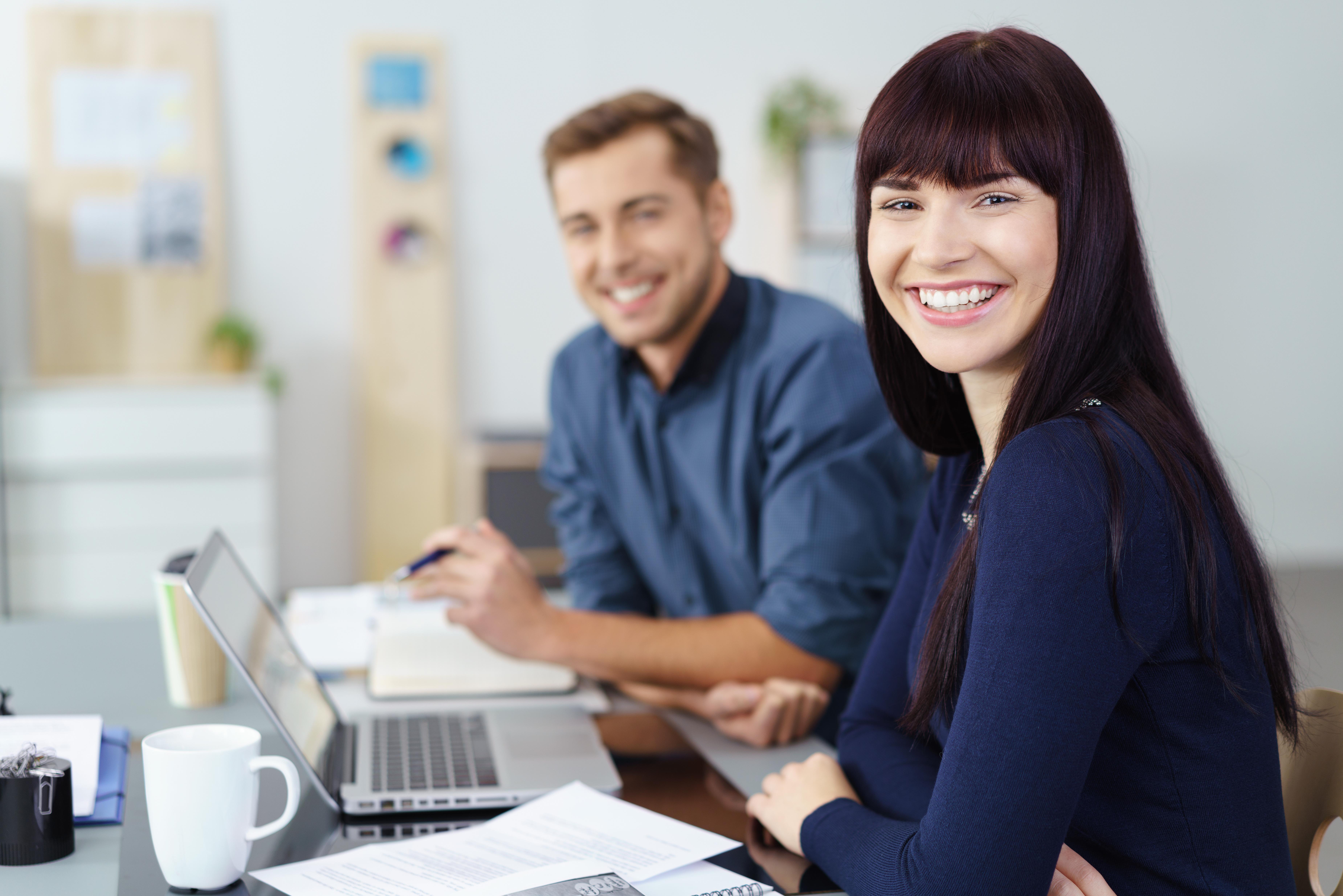 Aushilfen (m/w) für den Bereich SAP-Team