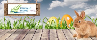 Gewinnen Sie einen Wellnessgutschein der Spreewald Therme!