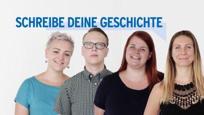 Jetzt für 2019 bewerben: Werde Volontär bei der LAUSITZER RUNDSCHAU