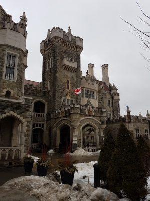 Casa Loma, Torontos Neuschwanstein