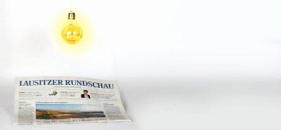 Eine Zeitung, viele Möglichkeiten