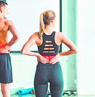 Experten-Rat zur Rückengesundheit