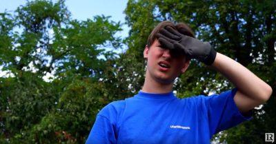 Folge 5: Der Hut für kluge Köpfe