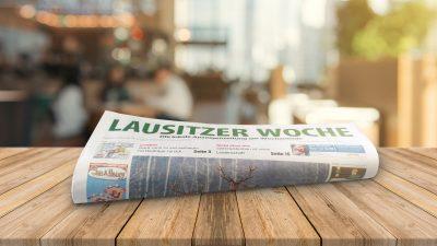 LAUSITZER WOCHE
