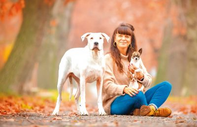 Leafcolour – Hundefotografie aus Cottbus