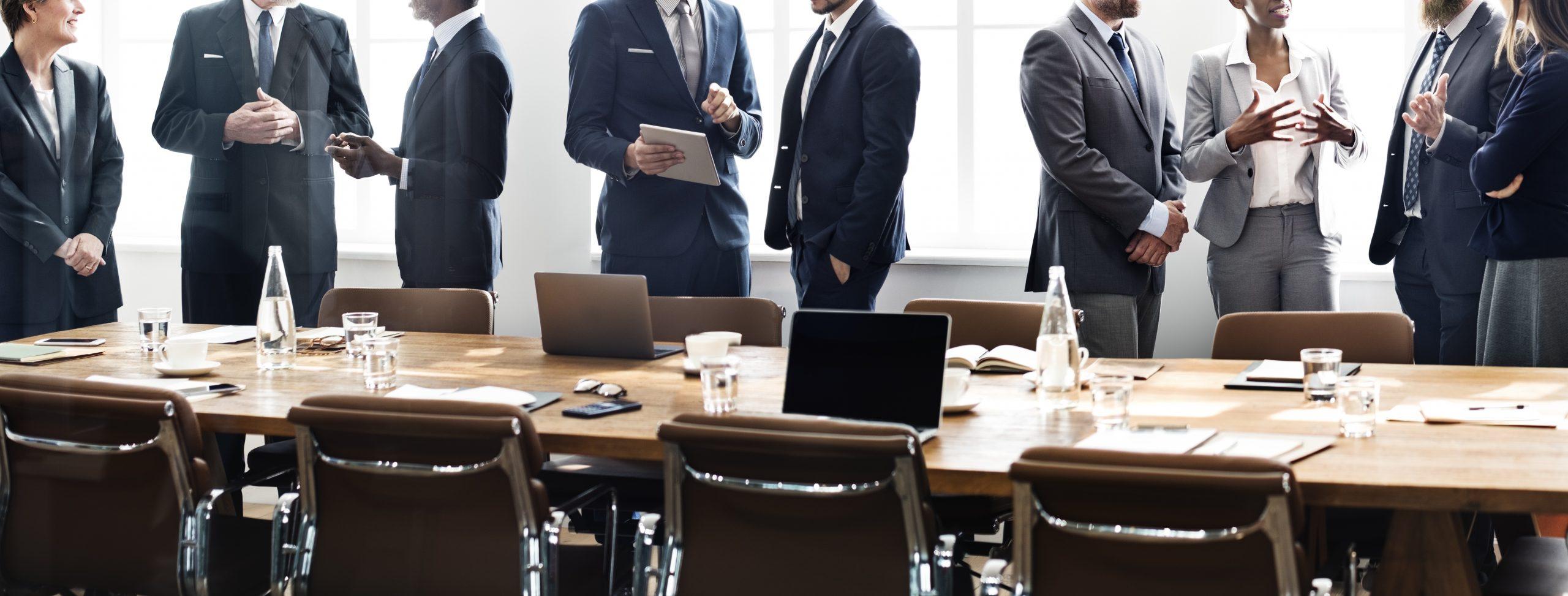 punkt.LAUSITZ  − Business im Dialog