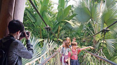 Lausitzer Zoos retten Tierarten