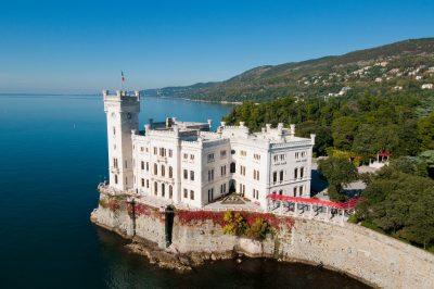 Slowenien und Istrien