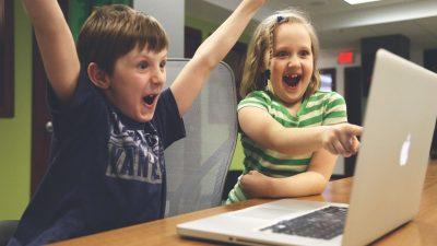 Diese Online-Games sollten Kinder und Jugendliche jetzt spielen