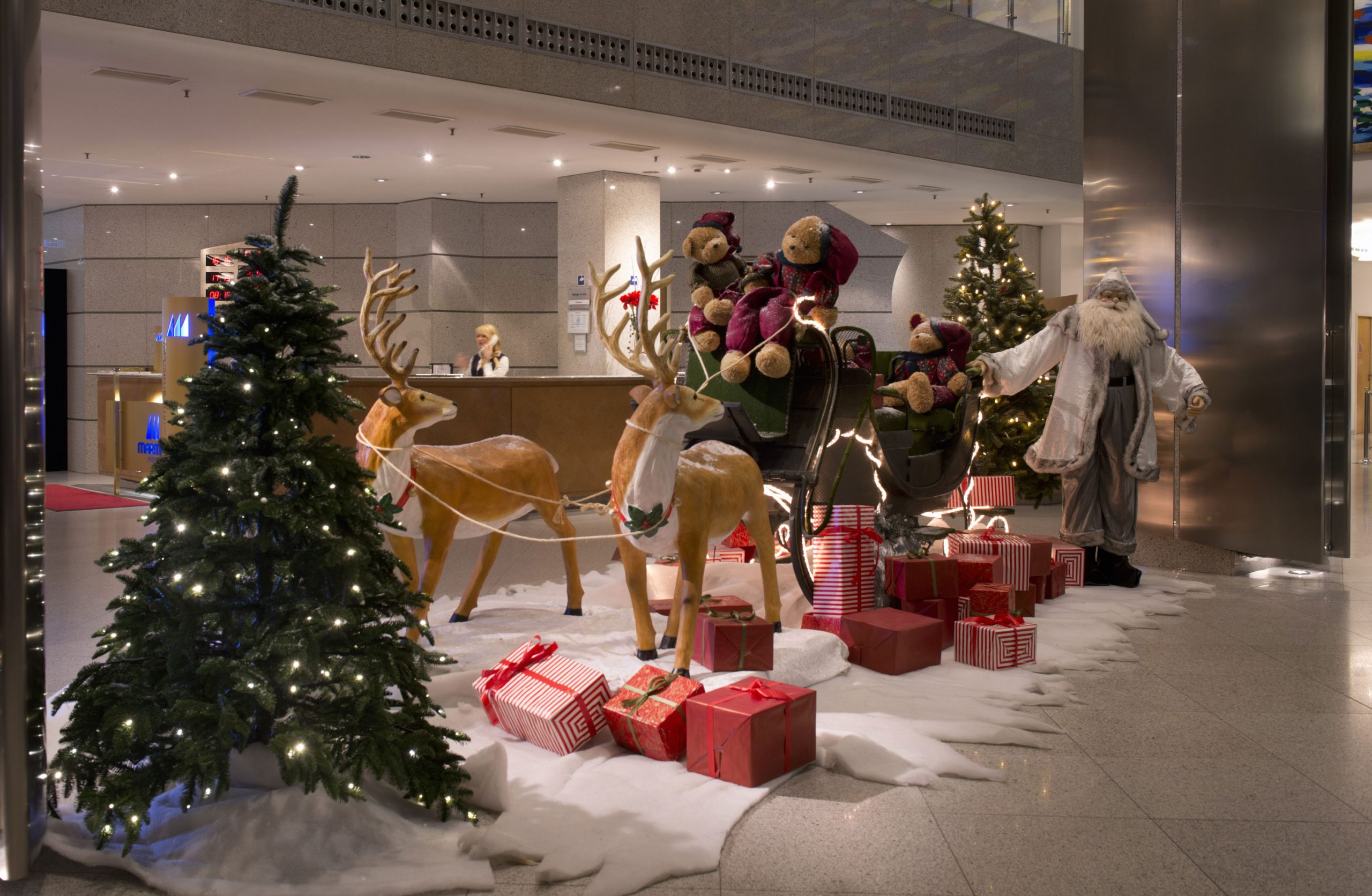 Weihnachten in Berlin