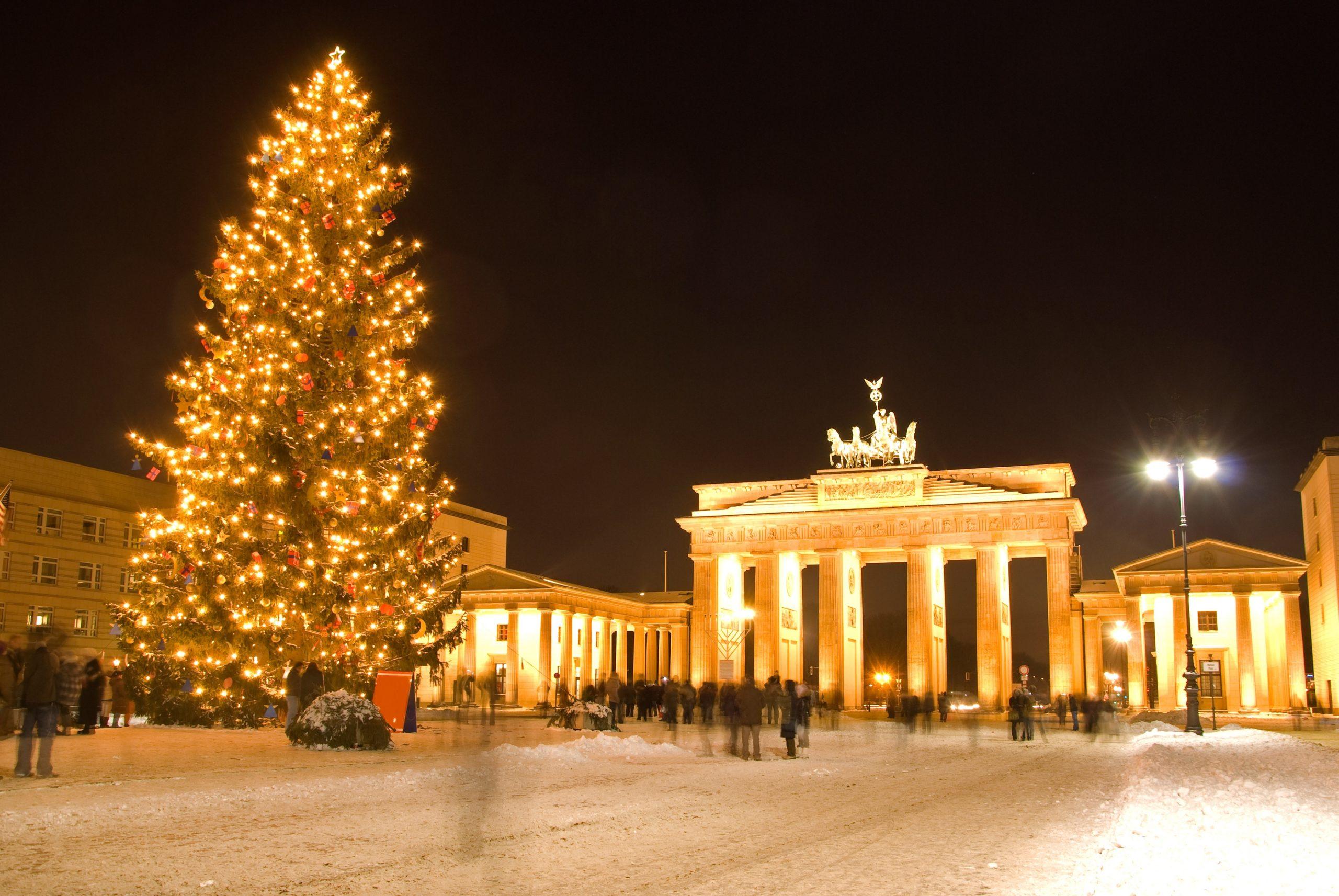 Tagesfahrt zum Adventskonzert nach Berlin